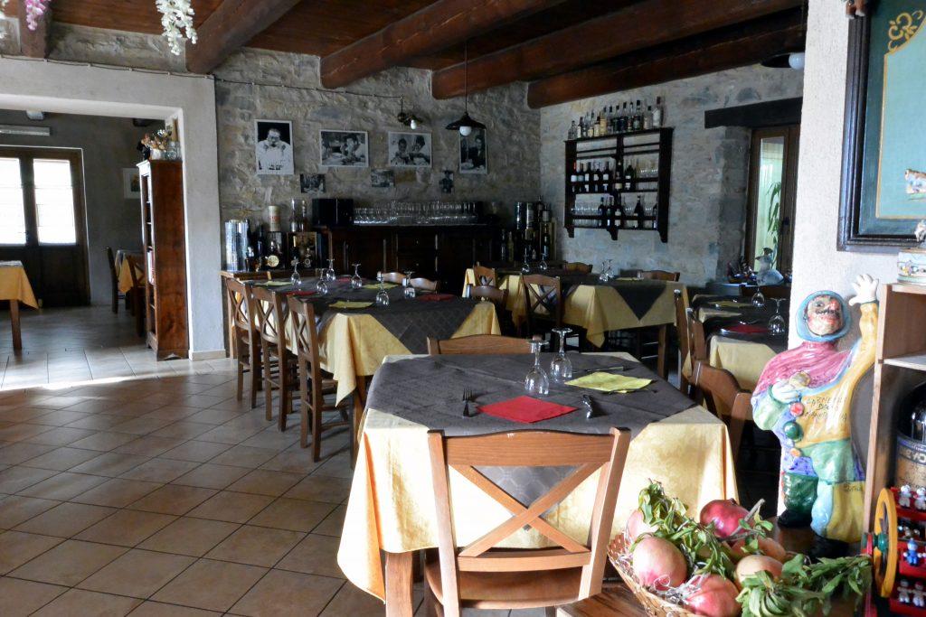 ristorante lunigiana